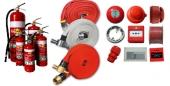 FIRE SAFETY–Sisteme de prevenire a incendiilor