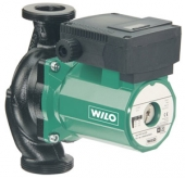 WILO- Pompe electrice